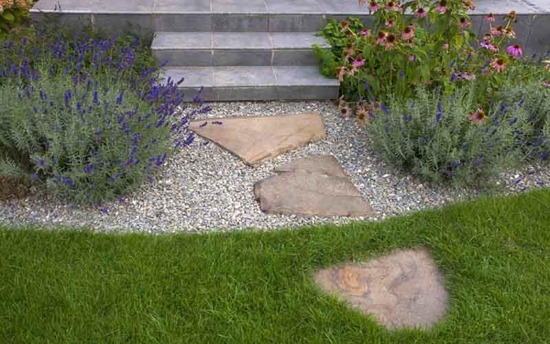 návrhy záhrad zdarma