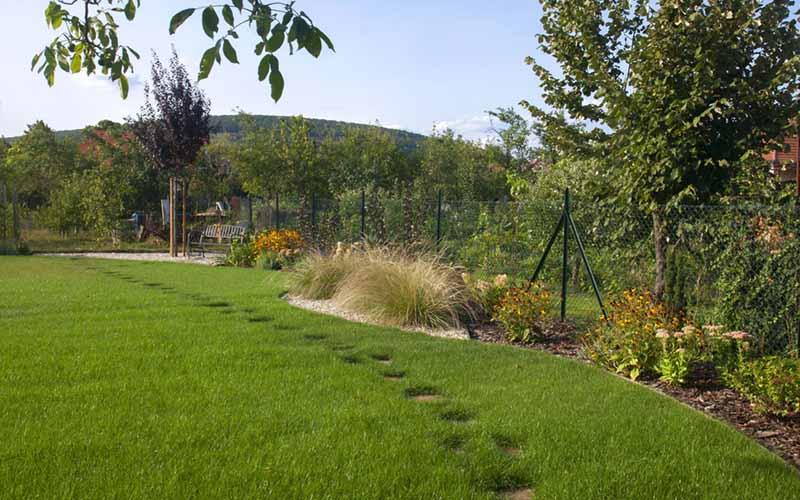 návrhy záhrad trenčín